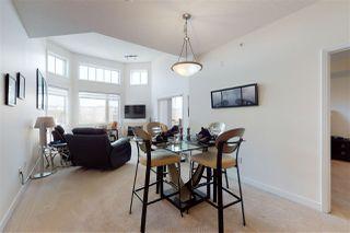 Photo 5: 415 2035 GRANTHAM Court in Edmonton: Zone 58 Condo for sale : MLS®# E4191990