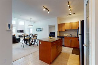 Photo 3: 415 2035 GRANTHAM Court in Edmonton: Zone 58 Condo for sale : MLS®# E4191990