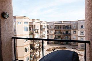 Photo 19: 415 2035 GRANTHAM Court in Edmonton: Zone 58 Condo for sale : MLS®# E4191990