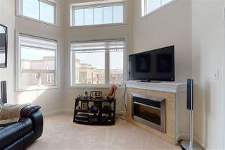 Photo 11: 415 2035 GRANTHAM Court in Edmonton: Zone 58 Condo for sale : MLS®# E4191990