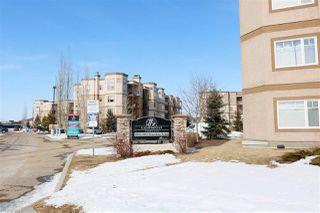Photo 27: 415 2035 GRANTHAM Court in Edmonton: Zone 58 Condo for sale : MLS®# E4191990