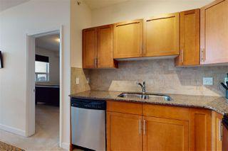 Photo 9: 415 2035 GRANTHAM Court in Edmonton: Zone 58 Condo for sale : MLS®# E4191990