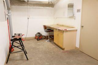 Photo 23: 415 2035 GRANTHAM Court in Edmonton: Zone 58 Condo for sale : MLS®# E4191990