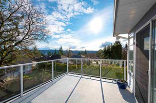 Photo 14: 18 Parkwood Place in Port Moody: Heritage Mountain House for sale : MLS®# R2433340