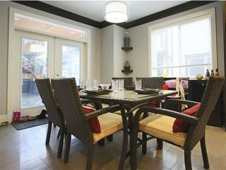 Photo 11: 407 MUNDY Street in Coquitlam: Central Coquitlam House for sale : MLS®# R2452484