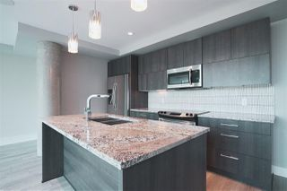 Photo 5: 304 11969 JASPER Avenue in Edmonton: Zone 12 Condo for sale : MLS®# E4196510