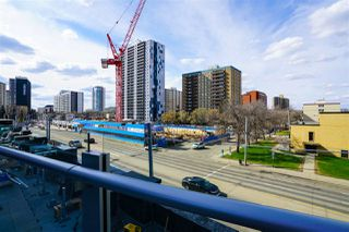 Photo 33: 304 11969 JASPER Avenue in Edmonton: Zone 12 Condo for sale : MLS®# E4196510