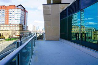 Photo 30: 304 11969 JASPER Avenue in Edmonton: Zone 12 Condo for sale : MLS®# E4196510