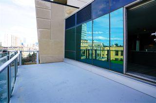 Photo 32: 304 11969 JASPER Avenue in Edmonton: Zone 12 Condo for sale : MLS®# E4196510