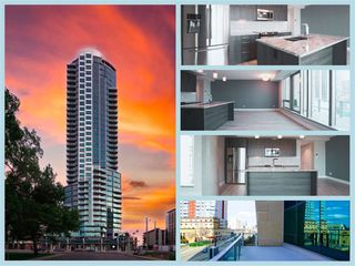 Photo 1: 304 11969 JASPER Avenue in Edmonton: Zone 12 Condo for sale : MLS®# E4196510