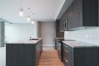 Photo 4: 304 11969 JASPER Avenue in Edmonton: Zone 12 Condo for sale : MLS®# E4196510