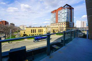 Photo 31: 304 11969 JASPER Avenue in Edmonton: Zone 12 Condo for sale : MLS®# E4196510