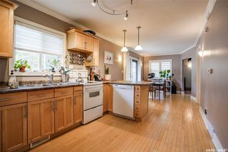 Photo 11: 519 Walmer Road in Saskatoon: Caswell Hill Residential for sale : MLS®# SK809079