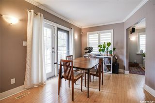 Photo 7: 519 Walmer Road in Saskatoon: Caswell Hill Residential for sale : MLS®# SK809079