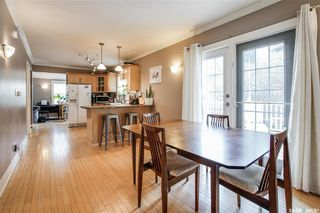 Photo 8: 519 Walmer Road in Saskatoon: Caswell Hill Residential for sale : MLS®# SK809079