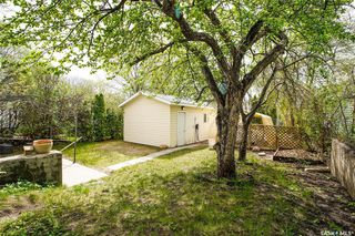 Photo 26: 519 Walmer Road in Saskatoon: Caswell Hill Residential for sale : MLS®# SK809079