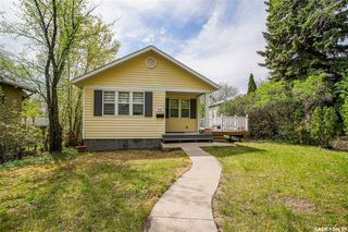 Photo 2: 519 Walmer Road in Saskatoon: Caswell Hill Residential for sale : MLS®# SK809079