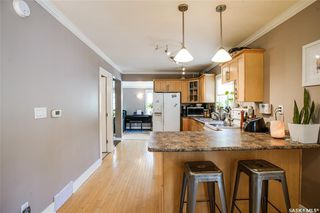 Photo 9: 519 Walmer Road in Saskatoon: Caswell Hill Residential for sale : MLS®# SK809079