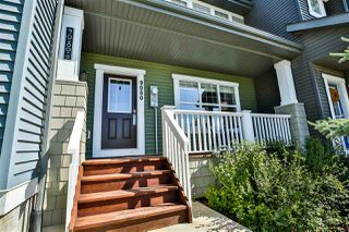 Photo 2: 9080 ROSENTHAL Link in Edmonton: Zone 58 Attached Home for sale : MLS®# E4202748