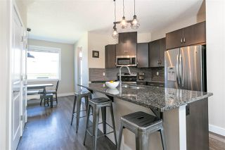 Photo 7: 9080 ROSENTHAL Link in Edmonton: Zone 58 Attached Home for sale : MLS®# E4202748