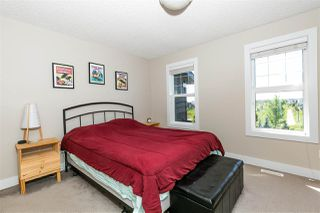 Photo 17: 9080 ROSENTHAL Link in Edmonton: Zone 58 Attached Home for sale : MLS®# E4202748