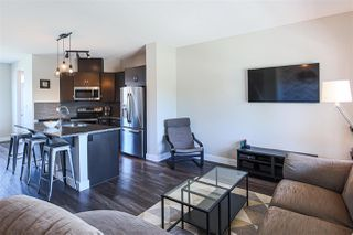 Photo 4: 9080 ROSENTHAL Link in Edmonton: Zone 58 Attached Home for sale : MLS®# E4202748
