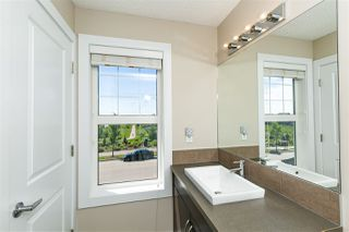 Photo 20: 9080 ROSENTHAL Link in Edmonton: Zone 58 Attached Home for sale : MLS®# E4202748