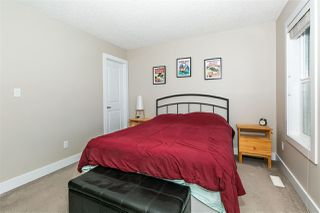 Photo 18: 9080 ROSENTHAL Link in Edmonton: Zone 58 Attached Home for sale : MLS®# E4202748
