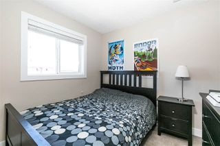 Photo 14: 9080 ROSENTHAL Link in Edmonton: Zone 58 Attached Home for sale : MLS®# E4202748