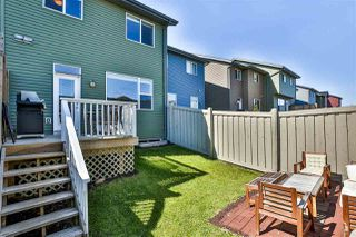 Photo 22: 9080 ROSENTHAL Link in Edmonton: Zone 58 Attached Home for sale : MLS®# E4202748