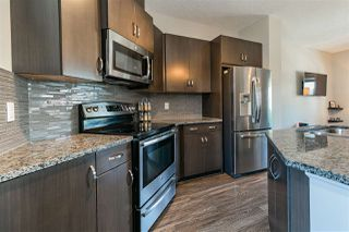Photo 9: 9080 ROSENTHAL Link in Edmonton: Zone 58 Attached Home for sale : MLS®# E4202748