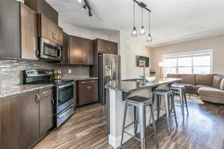 Photo 8: 9080 ROSENTHAL Link in Edmonton: Zone 58 Attached Home for sale : MLS®# E4202748