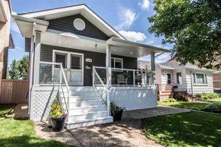 Photo 1: 11435 67 Street in Edmonton: Zone 09 House for sale : MLS®# E4207813