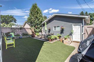 Photo 42: 11435 67 Street in Edmonton: Zone 09 House for sale : MLS®# E4207813
