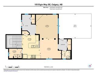 Photo 16: 155 Elgin Way in Calgary: McKenzie Towne Detached for sale : MLS®# A1017174