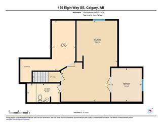 Photo 32: 155 Elgin Way in Calgary: McKenzie Towne Detached for sale : MLS®# A1017174