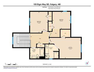 Photo 25: 155 Elgin Way in Calgary: McKenzie Towne Detached for sale : MLS®# A1017174