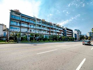 "Photo 37: 222 256 E 2ND Avenue in Vancouver: Mount Pleasant VE Condo for sale in ""Jacobsen"" (Vancouver East)  : MLS®# R2495462"