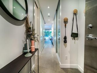 "Photo 36: 222 256 E 2ND Avenue in Vancouver: Mount Pleasant VE Condo for sale in ""Jacobsen"" (Vancouver East)  : MLS®# R2495462"