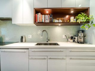 "Photo 20: 222 256 E 2ND Avenue in Vancouver: Mount Pleasant VE Condo for sale in ""Jacobsen"" (Vancouver East)  : MLS®# R2495462"