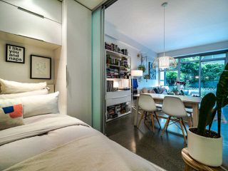"Photo 29: 222 256 E 2ND Avenue in Vancouver: Mount Pleasant VE Condo for sale in ""Jacobsen"" (Vancouver East)  : MLS®# R2495462"