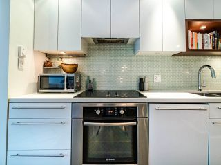"Photo 21: 222 256 E 2ND Avenue in Vancouver: Mount Pleasant VE Condo for sale in ""Jacobsen"" (Vancouver East)  : MLS®# R2495462"
