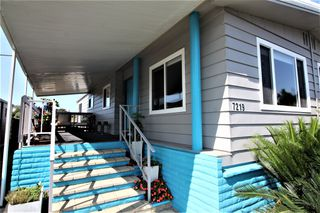Photo 14: CARLSBAD WEST Mobile Home for sale : 2 bedrooms : 7219 San Luis St. #174 in Carlsbad