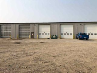Photo 2: 4102 62 Street: Drayton Valley Industrial for lease : MLS®# E4216358