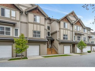 """Photo 30: 10 1055 RIVERWOOD Gate in Port Coquitlam: Riverwood Townhouse for sale in """"MOUNTAIN VIEW ESTATES"""" : MLS®# R2506035"""