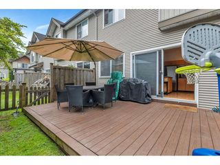 """Photo 17: 10 1055 RIVERWOOD Gate in Port Coquitlam: Riverwood Townhouse for sale in """"MOUNTAIN VIEW ESTATES"""" : MLS®# R2506035"""