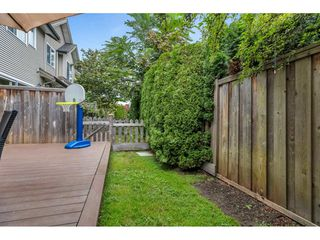 """Photo 18: 10 1055 RIVERWOOD Gate in Port Coquitlam: Riverwood Townhouse for sale in """"MOUNTAIN VIEW ESTATES"""" : MLS®# R2506035"""