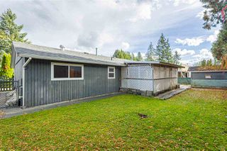Photo 37: 26676 32 Avenue in Langley: Aldergrove Langley House for sale : MLS®# R2508954