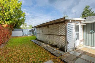 Photo 36: 26676 32 Avenue in Langley: Aldergrove Langley House for sale : MLS®# R2508954