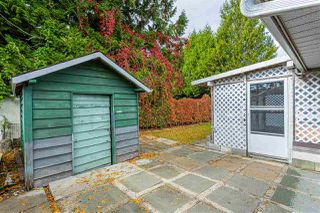 Photo 35: 26676 32 Avenue in Langley: Aldergrove Langley House for sale : MLS®# R2508954